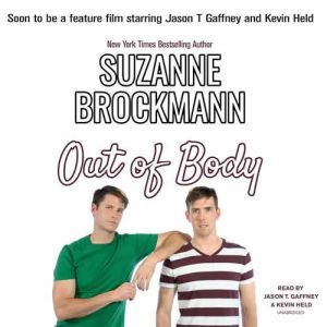 Out of Body, Suzanne Brockmann