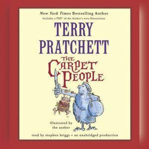 The Carpet People, Terry Pratchett