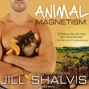 Animal Magnetism, Jill Shalvis