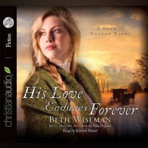 His Love Endures Forever, Beth Wiseman