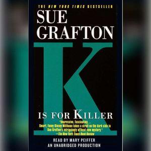 K Is For Killer, Sue Grafton