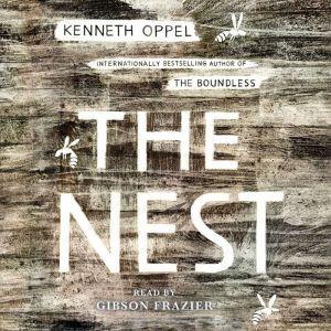 The Nest, Kenneth Oppel