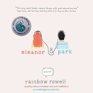 Eleanor & Park, Rainbow Rowell