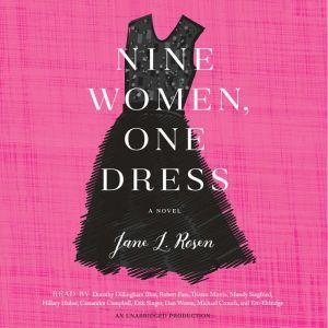 Nine Women, One Dress, Jane L. Rosen