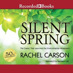 Silent Spring, Rachel Carson