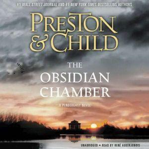 The Obsidian Chamber, Douglas Preston