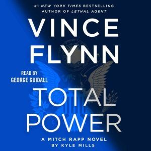 Total Power, Vince Flynn