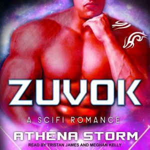 Zuvok, Athena Storm