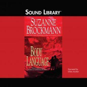 Body Language, Suzanne Brockmann