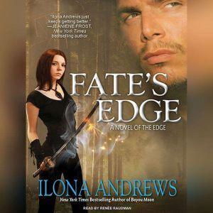 Fate's Edge, Ilona Andrews