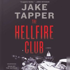 The Hellfire Club, Jake Tapper