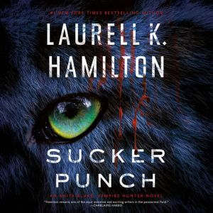 Sucker Punch, Laurell K. Hamilton