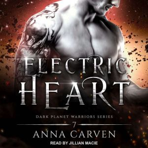 Electric Heart, Anna Carven