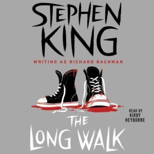 The Long Walk, Stephen King