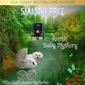 Amish Baby Mystery: Amish Cozy Mystery, Samantha Price