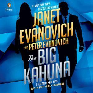 The Big Kahuna, Janet Evanovich