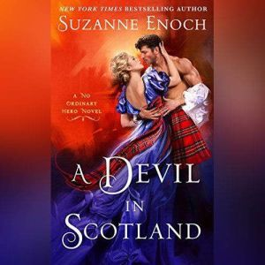 A Devil in Scotland, Suzanne Enoch