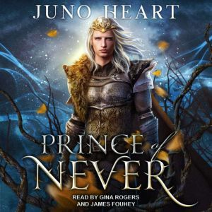 Prince of Never, Juno Heart