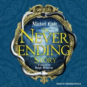 The Neverending Story, Michael Ende