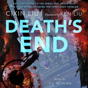 Death's End, Cixin Liu