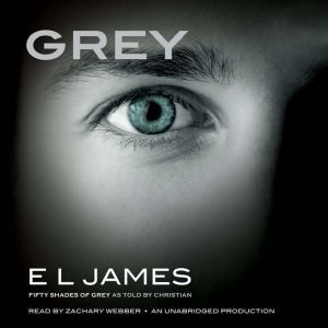 Grey Fifty Shades of Grey as Told by Christian, E L James