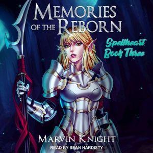 Memories of the Reborn, Marvin Whiteknight