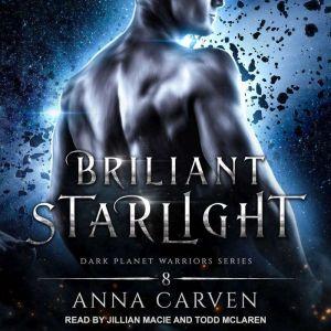 Brilliant Starlight, Anna Carven