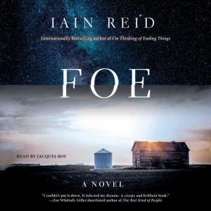 Foe, Iain Reid