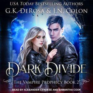 Dark Divide, J.N. Colon