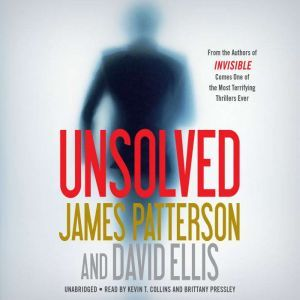 Unsolved, James Patterson