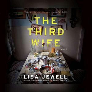 Third Wife, The, Lisa Jewell