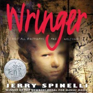 Wringer, Jerry Spinelli