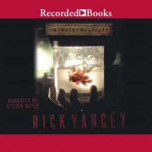 The Monstrumologist, Rick Yancey
