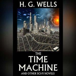 Time Machine, The, H. G. Wells