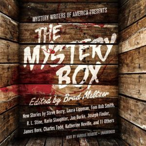 Mystery Writers of America Presents The Mystery Box, Mystery Writers of America