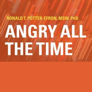 Angry All the Time An Emergency Guide to Anger Control, MSW Potter-Efron