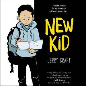 New Kid, Jerry Craft