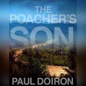 Poacher's Son, Paul Doiron