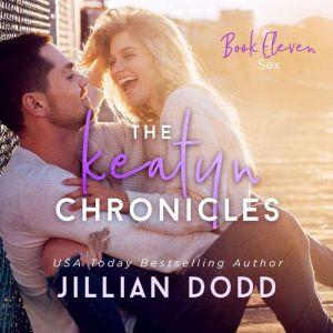 Sex, Jillian Dodd