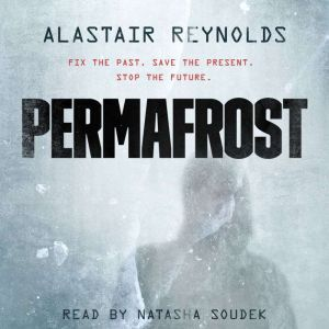 Permafrost, Alastair Reynolds