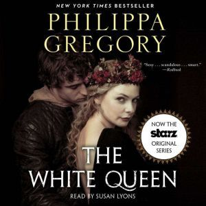 White Queen, Philippa Gregory
