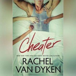 Cheater, Rachel Van Dyken