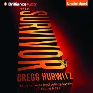 The Survivor, Gregg Hurwitz