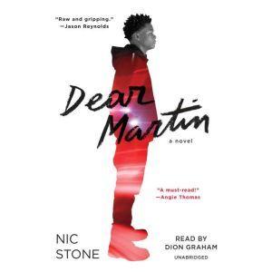 Dear Martin, Nic Stone