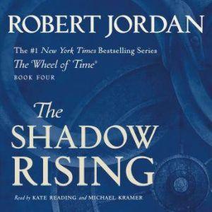 The Shadow Rising, Robert Jordan
