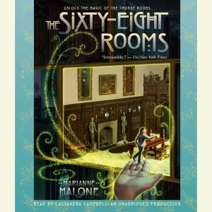 The Sixty-Eight Rooms, Marianne Malone