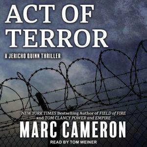 Act of Terror, Marc Cameron