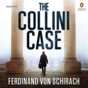 The Collini Case, Ferdinand von Schirach