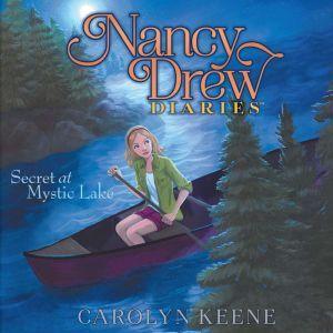 Secret at Mystic Lake, Carolyn Keene