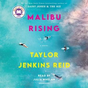 Malibu Rising A Novel, Taylor Jenkins Reid
